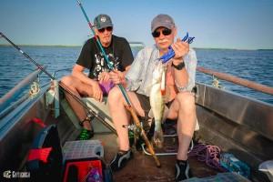Рыболовная база Ветлянка в Астрахани